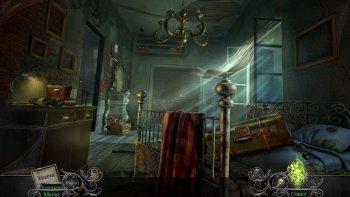 Фантазмат 9: Коварные видения / Phantasmat 9: Insidious Dreams CE (2017) PC | Пиратка