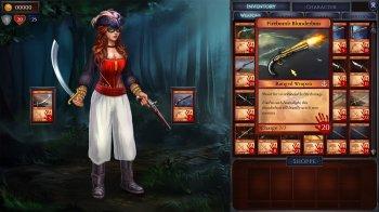 Shadowhand (2017) PC   Лицензия