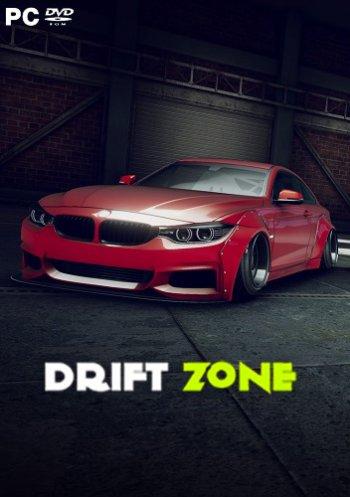 Drift Zone (2017) PC | Лицензия