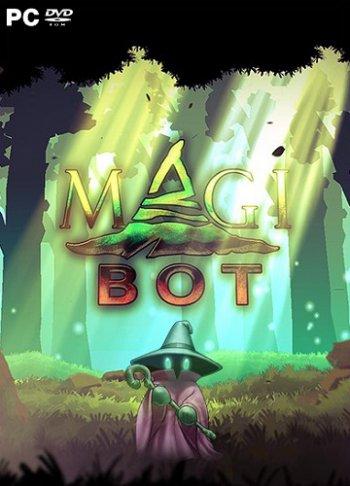 Magibot (2017) PC | Пиратка