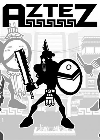 Aztez (2017) PC | Пиратка