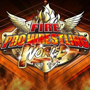 Fire Pro Wrestling World (2017) PC   Лицензия
