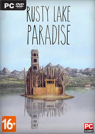Rusty Lake Paradise (2018) PC | RePack от Other s