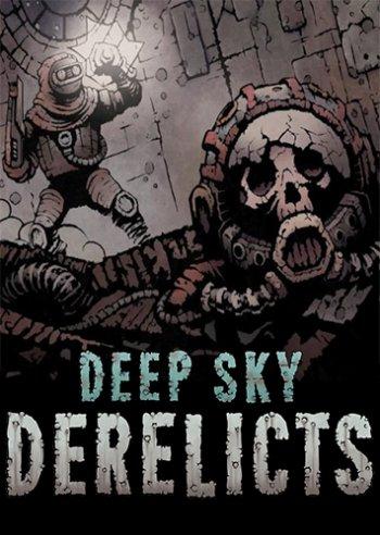 Deep Sky Derelicts (2018) PC | Лицензия