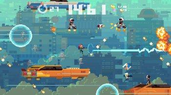 Super Time Force Ultra (2014) PC | Пиратка