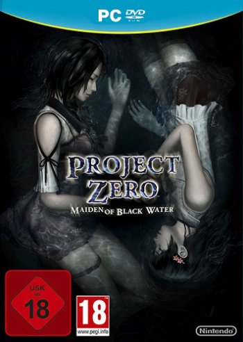 Project Zero: Maiden of the Black Water (2015) PC | Пиратка