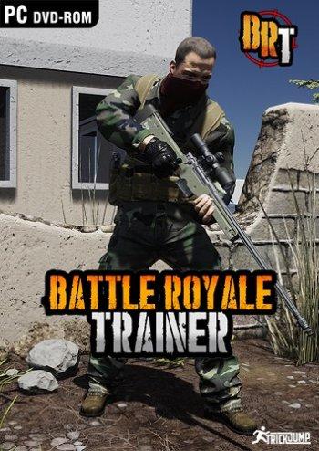 Battle Royale Trainer (2018) PC | Пиратка