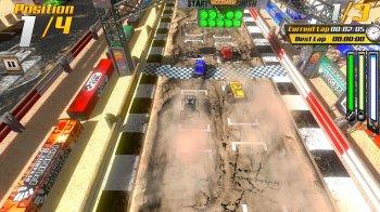 SuperTrucks Offroad (2018) PC | Пиратка