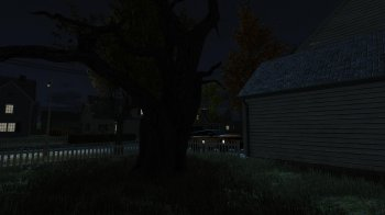 The Nightfall: Halloween Edition [1.5] (2018) PC | Лицензия