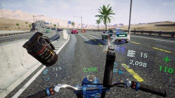 Bike Rush (2018) PC   RePack от qoob