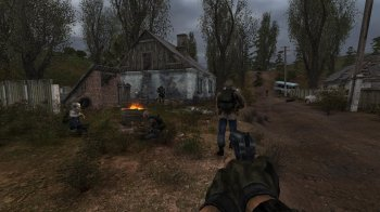 S.T.A.L.K.E.R.: Shadow of Chernobyl - NLC 7. Я - Переосмысление/Rethinking (2017) PC | Repack от SeregA-Lus