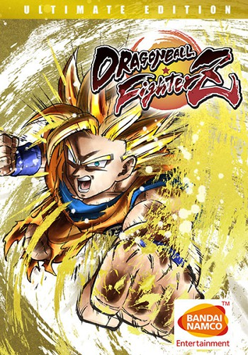 Dragon Ball FighterZ  [v 1.14 + DLCs] (2018) PC | RePack от xatab