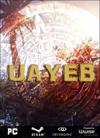UAYEB (2018) PC   Лицензия