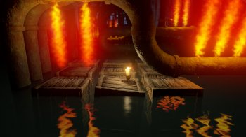 Candleman: The Complete Journey (2018) PC   RePack от qoob