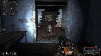 Сталкер Выживший: Побег из Зоны (2018) PC   RePack от SeregA-Lus