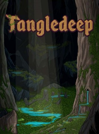 Tangledeep (2018) PC | Лицензия