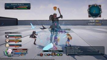 Cyberdimension Neptunia: 4 Goddesses Online (2018) PC | RePack от FitGirl