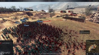 Total War Arena [0.1.25614.1417675.643] (2018) PC | Online-only