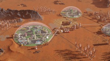Surviving Mars: Digital Deluxe Edition [v 20191010 + DLCs] (2018) PC | RePack от xatab