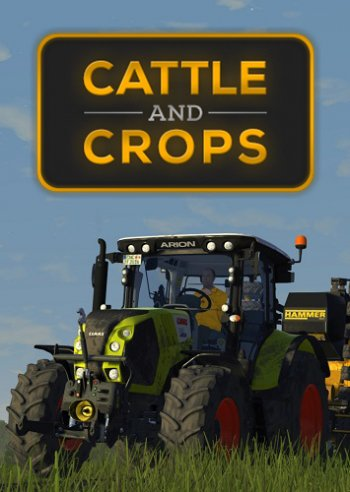 Cattle and Crops [v0.1.1.1 | Early Access] (2018) PC | Пиратка