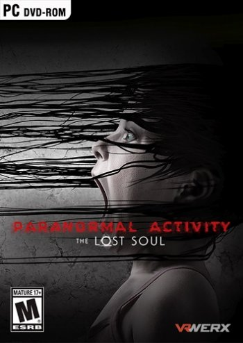 Paranormal Activity: The Lost Soul (2018) PC   Лицензия