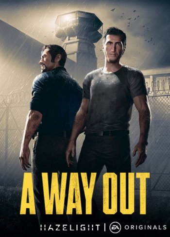 A Way Out (2018) PC | Repack от xatab
