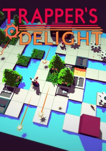 Trapper's Delight (2018) PC | RePack от Pioneer