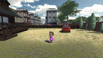 Toddler Simulator (2018) PC   RePack от qoob