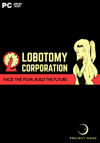 Lobotomy Corporation (2018) PC | RePack от Other s