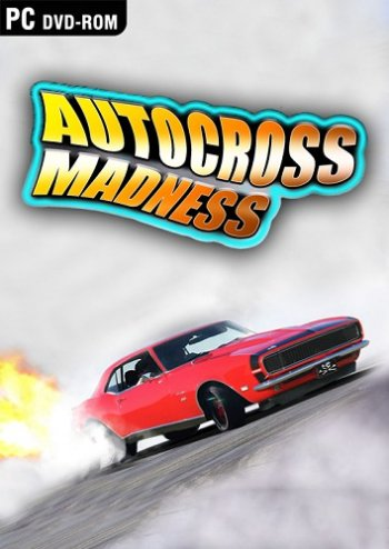 AUTOCROSS MADNESS (2018) PC | Лицензия