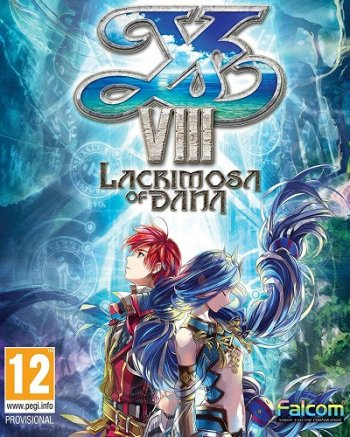 Ys VIII: Lacrimosa of DANA (2018) PC | Лицензия
