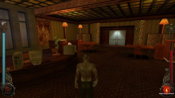 Vampire: The Masquerade Bloodlines [v 9.5] (2004) PC | Лицензия