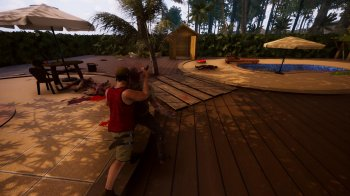 Deadly Tropics (2018) PC   Лицензия