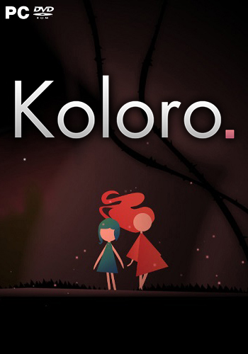 Koloro (2018) PC | Лицензия