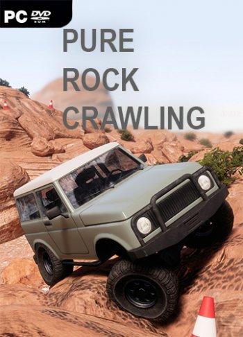 Pure Rock Crawling (2018) PC | Пиратка
