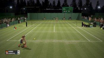 AO International Tennis (2018) PC | Пиратка