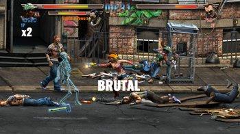 Raging Justice (2018) PC | Лицензия