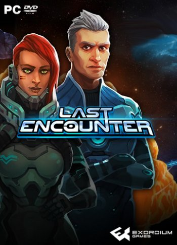 Last Encounter (2018) PC   Лицензия