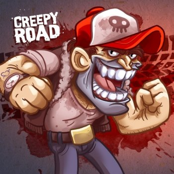 Creepy Road (2018) PC | RePack от qoob