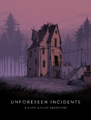 Unforeseen Incidents (2018) PC | Лицензия