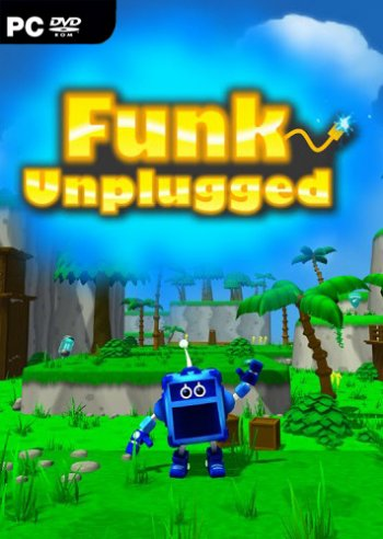 Funk Unplugged (2018) PC | Лицензия
