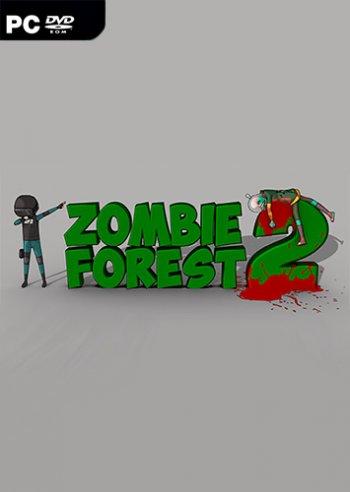 Zombie Forest 2 (2018) PC   Лицензия