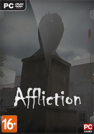 Affliction (2017) PC | Лицензия