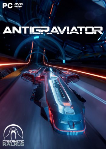 Antigraviator [v 1.31] (2018) PC | RePack от xatab