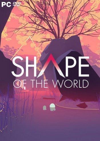 Shape of the World (2018) PC | Лицензия