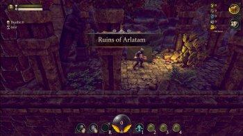 Azuran Tales: Trials (2018) PC   Лицензия