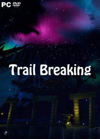 Trail Breaking (2018) PC | Лицензия