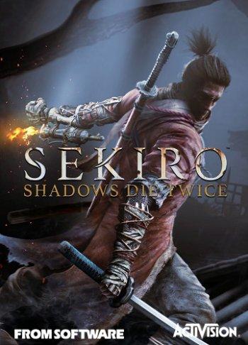 Sekiro: Shadows Die Twice (2019) PC | Лицензия