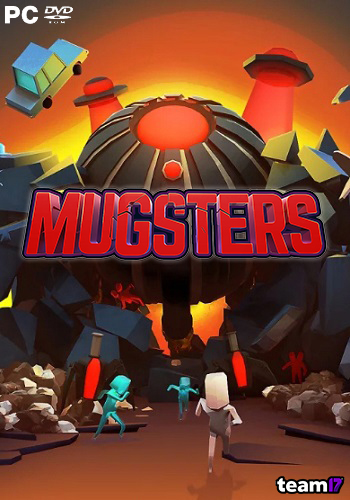 Mugsters (2018) PC   RePack от Other s