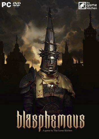 Blasphemous (2019) PC   Лицензия